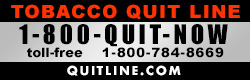 Tobacco QuitLine